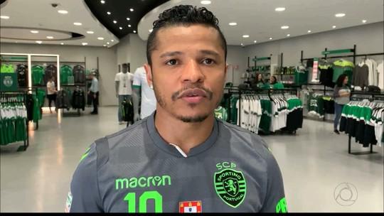 Ídolo no Sporting, Deo mira título da Liga Portuguesa de futsal para coroar campanha