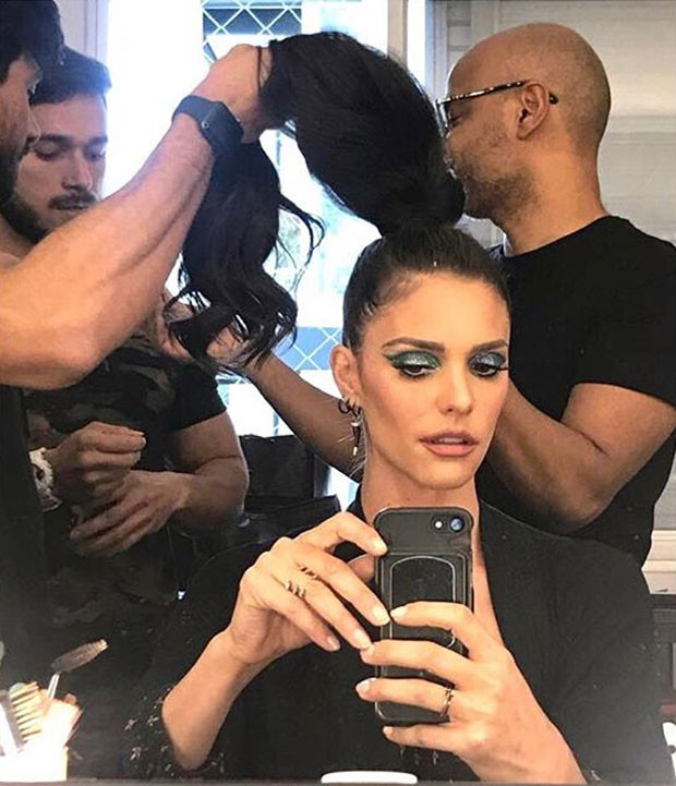 Fernanda Lima (Foto: Reprodução Instagram)