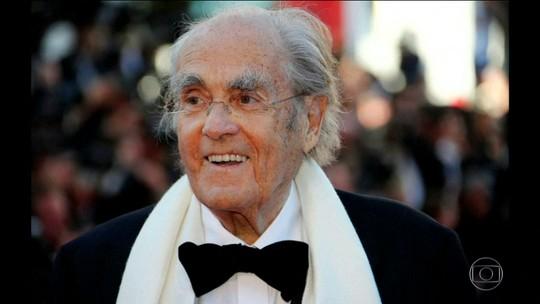 Michel Legrand foi um mestre francês das trilhas sonoras para o cinema
