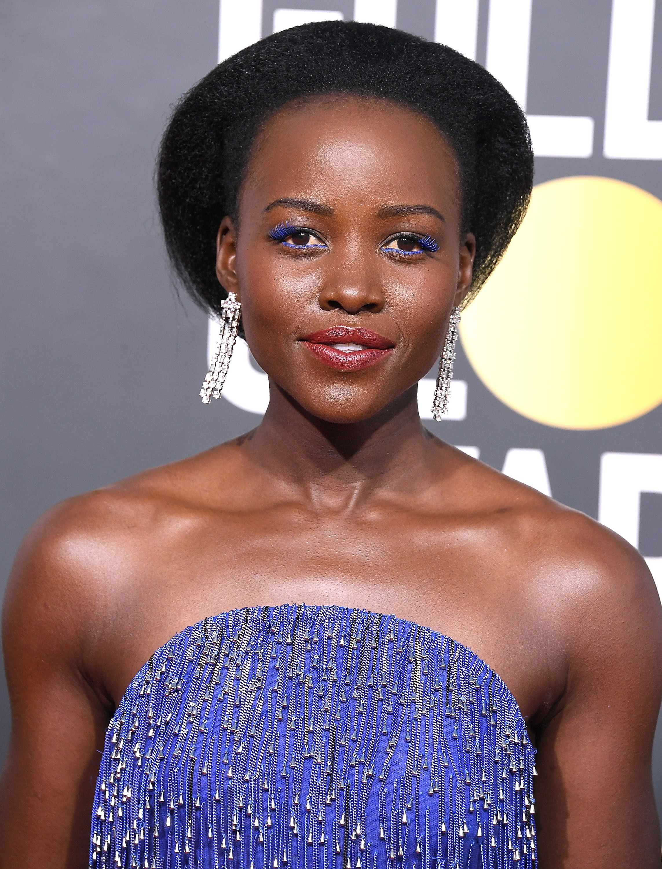 Lupita Nyong'o (Foto: Getty Images )