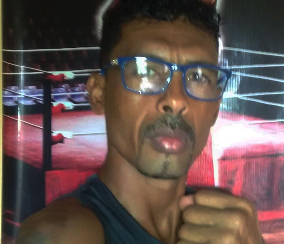 Humberto Alves, assessor parlamentar do deputado pastor Isidório Filho foi morto a tiros em Candeias, na Bahia  — Foto: Arquivo Pessoal