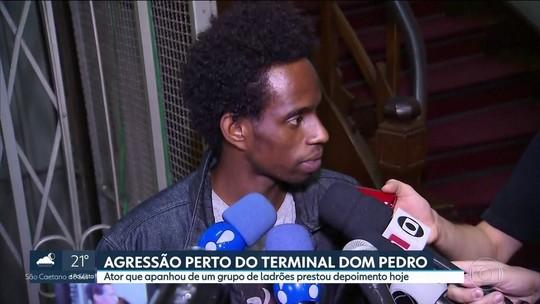 Após caso de agressão a ator, Terminal Parque Dom Pedro terá controle de acesso