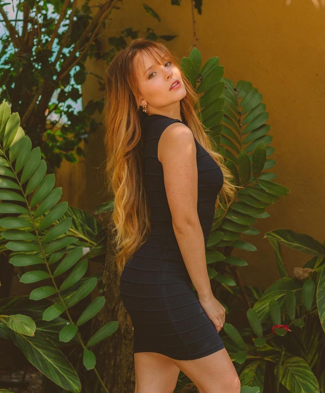 Larissa Manoela (Foto: Reprodução Instagram)