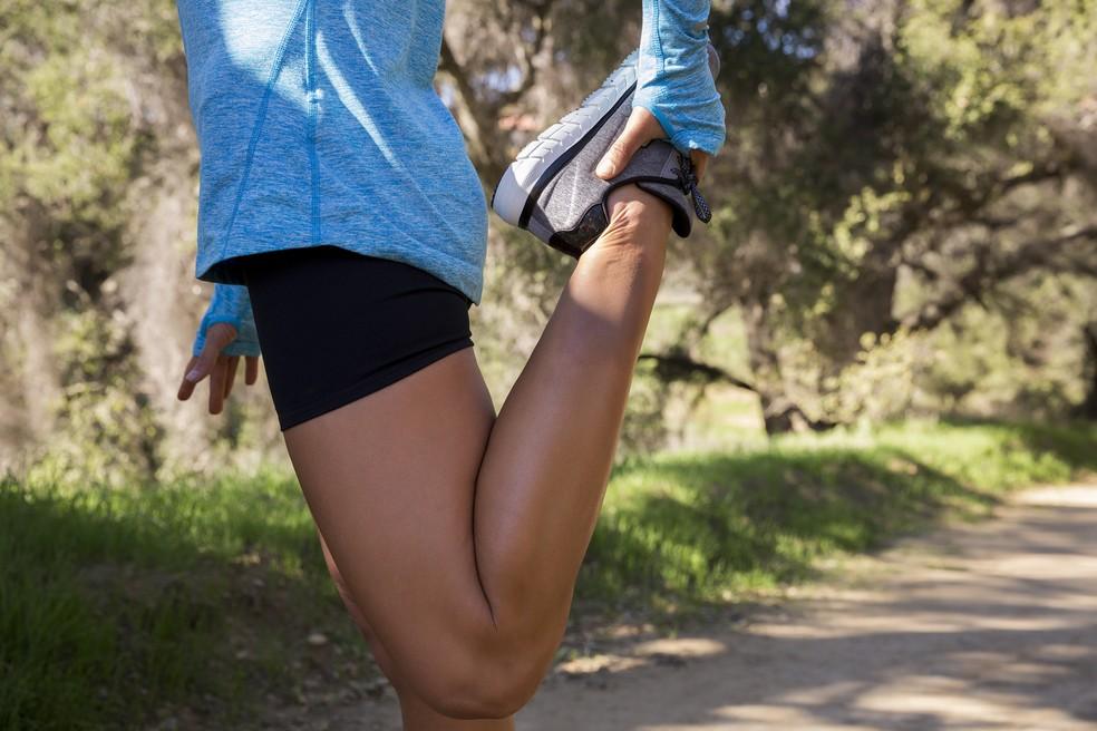 Melhora da flexibilidade não garante menos lesões, diz estudo (Foto: Getty Images)