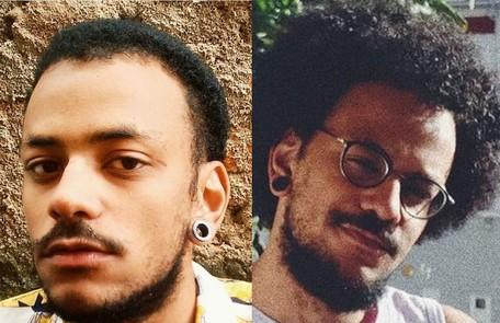 João Luiz adotou um novo corte de cabelo e deixou a barba crescer de 2016 para cá Reprodução