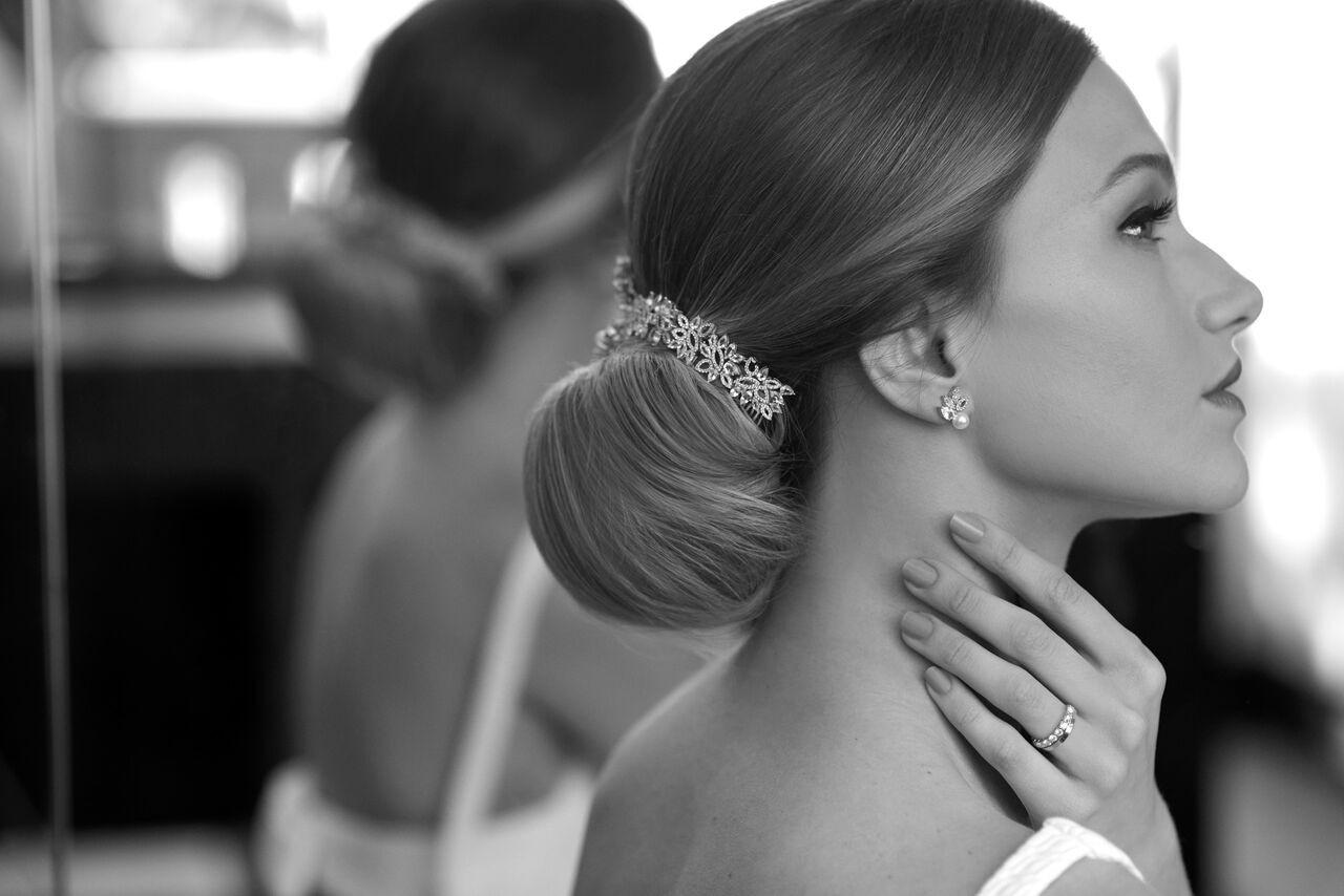 A Vivara lança uma coleção especial para noivas (Foto: Divulgação)