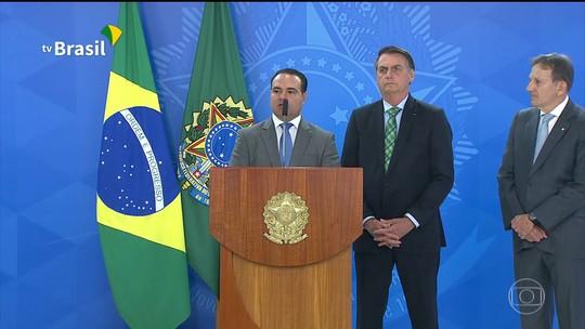 Jorge Antonio de Oliveira Francisco vai assumir a Secretaria-Geral da Presidência