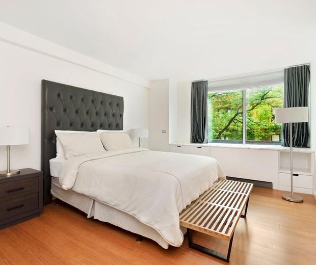 Apartamento de Anthony Bourdain (Foto: Reprodução)