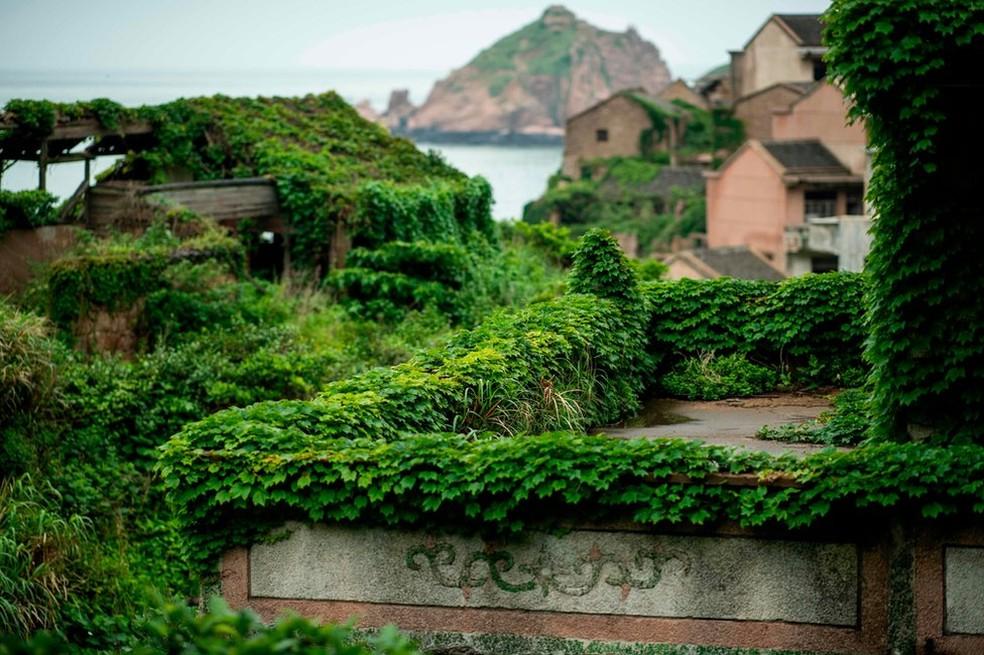 Autoridades decidiram cobrar uma taxa para o acesso à localidade (Foto: AFP)