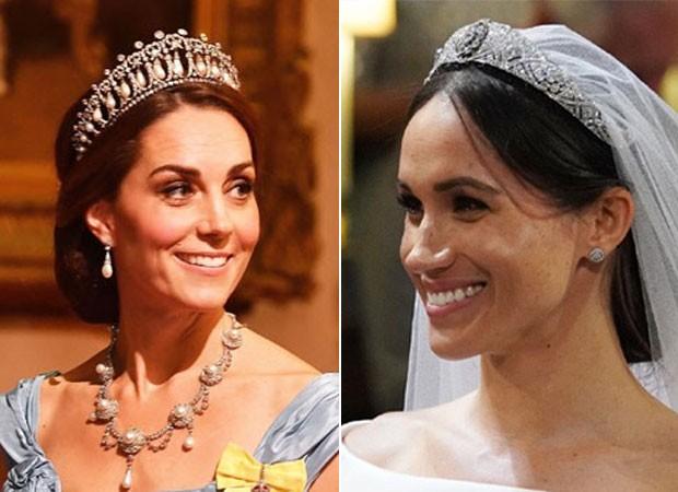 Assalto na família real: tiara de diamantes de 1902 é roubada na Inglaterra - Quem | QUEM News