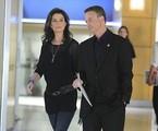 Cena de 'CSI:NY': sucesso na Recod | Divulgação
