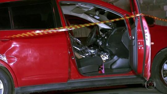 Motorista de aplicativo é morta com tiro no pescoço em SP
