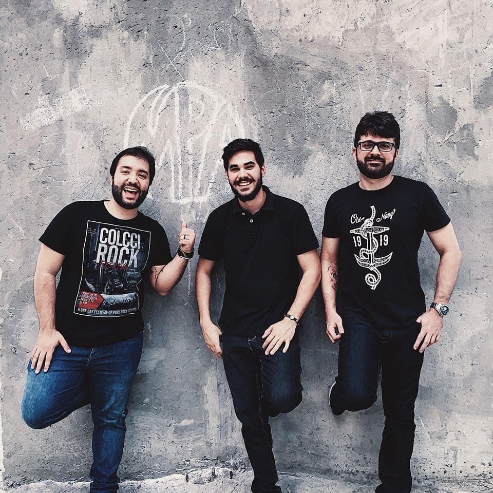 Banda MPA anima o fim de semana em Petrolina com pop rock; confira a agenda cultural - Notícias - Plantão Diário