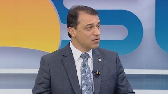 Carlos Moisés faz balanço do primeiro mês no governo de SC