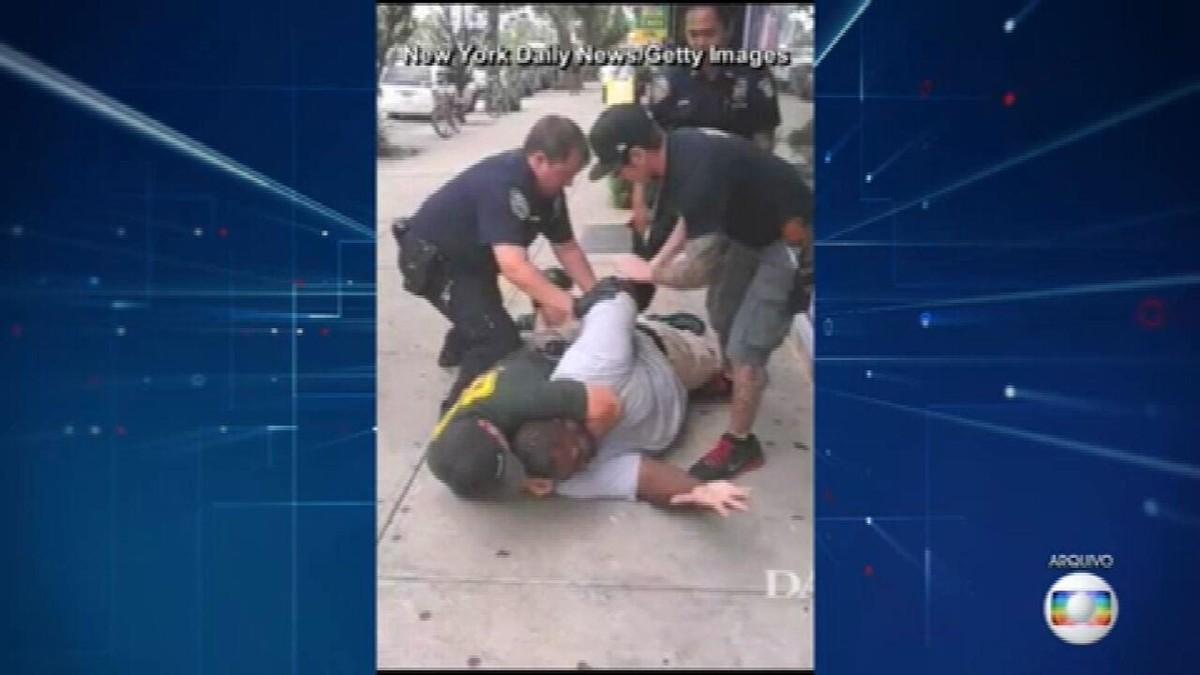 Antes da condenação de Chauvin, vários casos de violência policial ficaram sem punição nos EUA