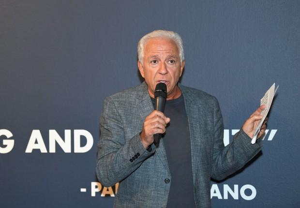 Paul Marciano, cofundador da Guess (Foto: Emma McIntyre/Getty Images)