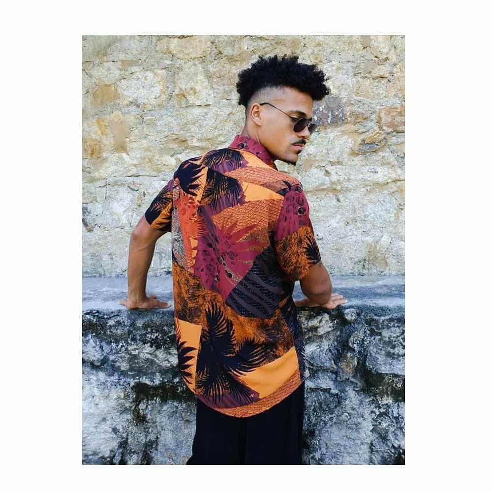 Camisa LiRa (Foto: Reprodução/Instagram)