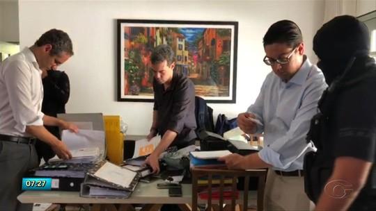 MP cumpre mandados em Alagoas e Pernambuco na nova fase da 'Operação Perfídia'