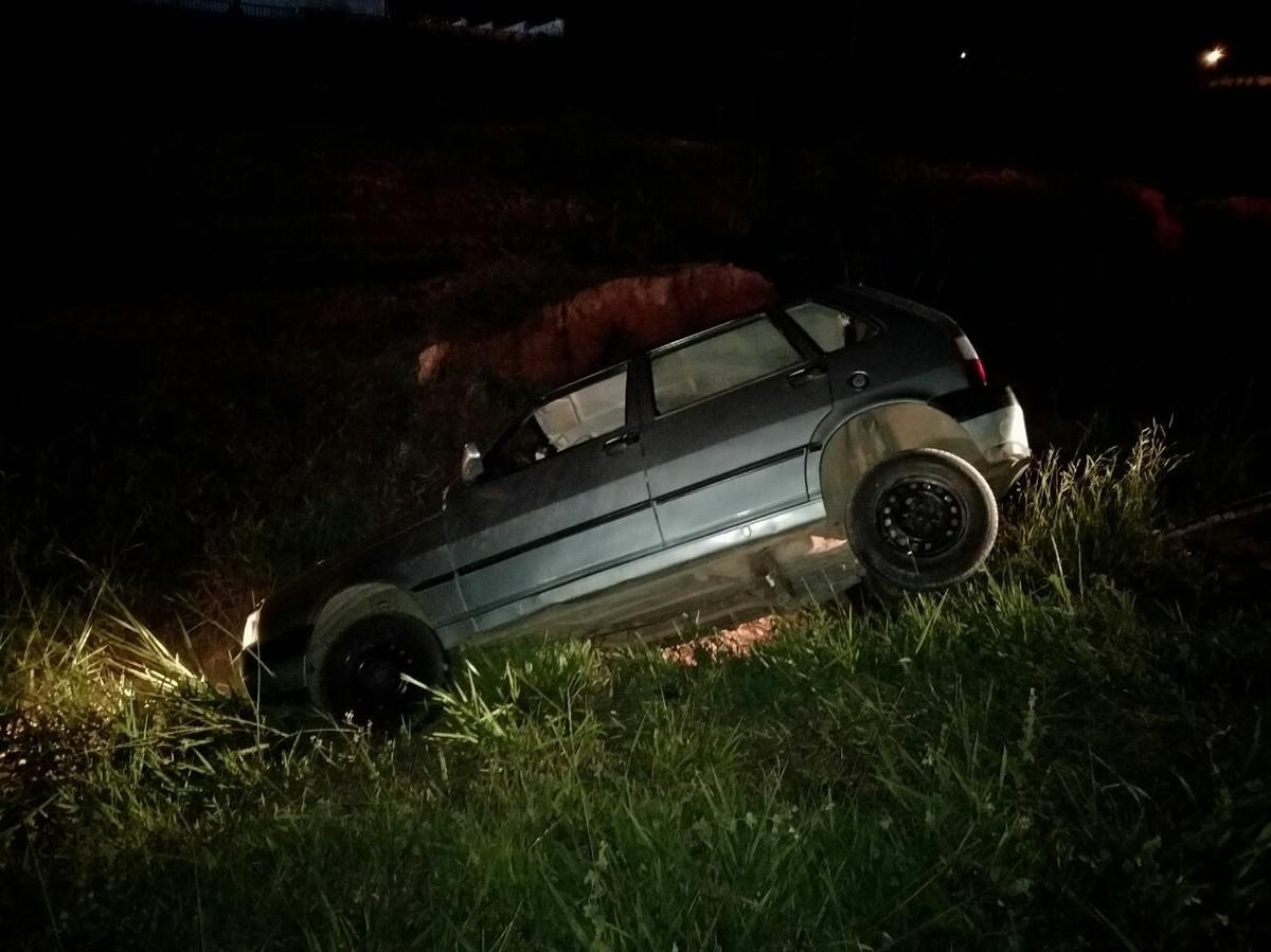 Ocupantes de veículo trocam tiros com a PM durante perseguição na BR-262 em Nova Serrana