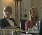 Nicole Kidman e Reese Witherspoon em 'Big little lies' | HBO