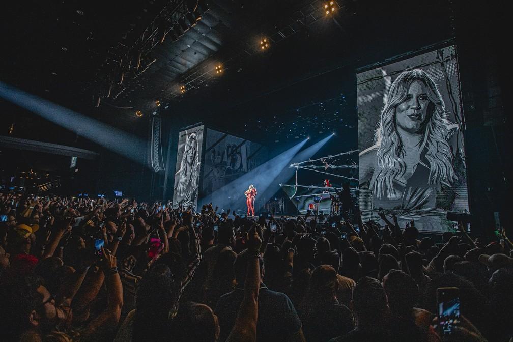 Volta aos palcos de Marília Mendonça tem shows lotados e ingressos esgotados — Foto: Divulgação