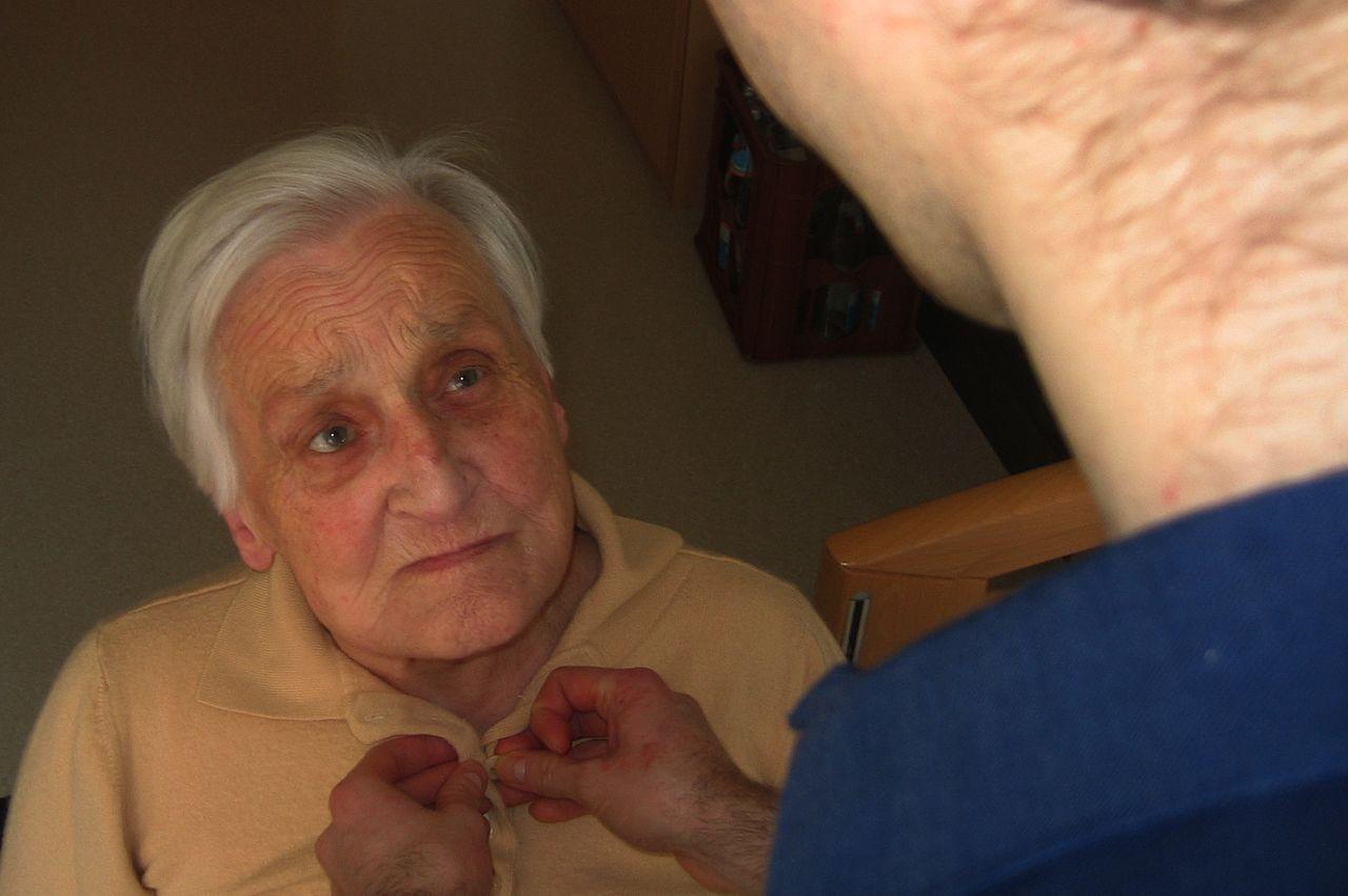Uma nova forma de ver e conviver com o paciente com demência