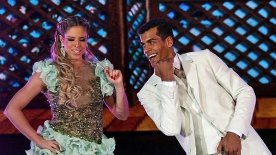 Marcello Melo Jr. relembra título no 'Dança dos Famosos': 'Foi na fé e não na sorte'