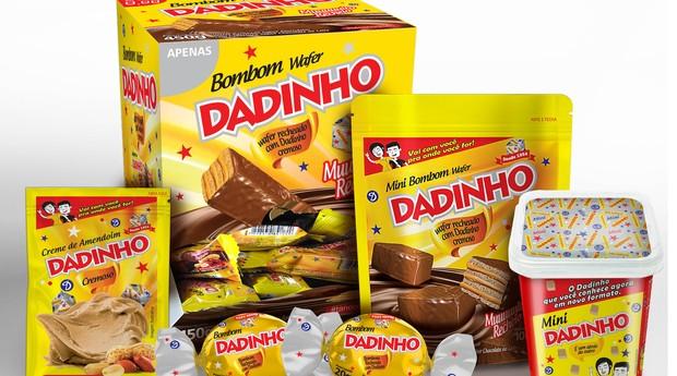 Dadinho (Foto: Divulgação)
