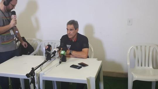 Foto: (Gilvan de Souza / Flamengo.com.br)