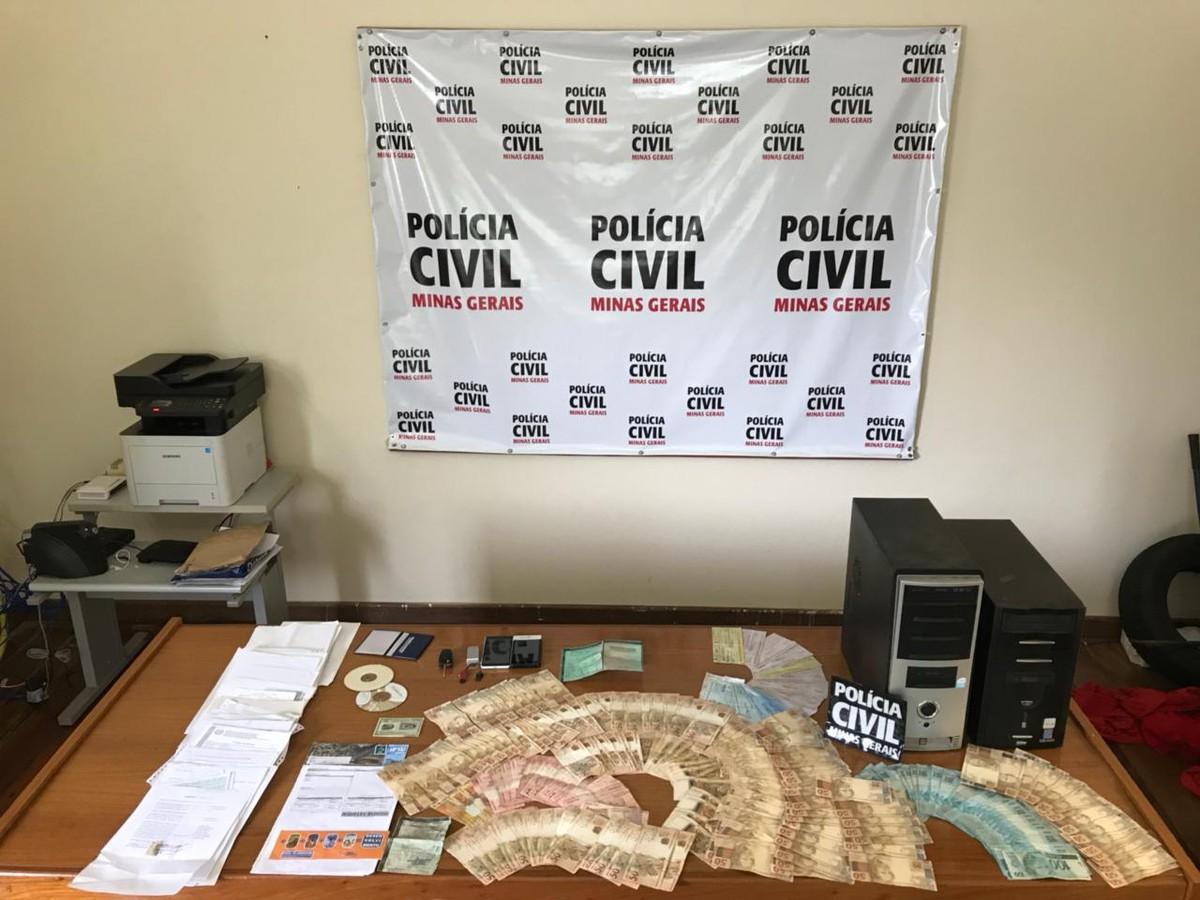 Polícia Civil deflagra operação 'Rádio Pirata' em Ibiá