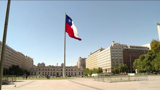 Brasil e Chile assinam nesta quarta acordo de livre comércio