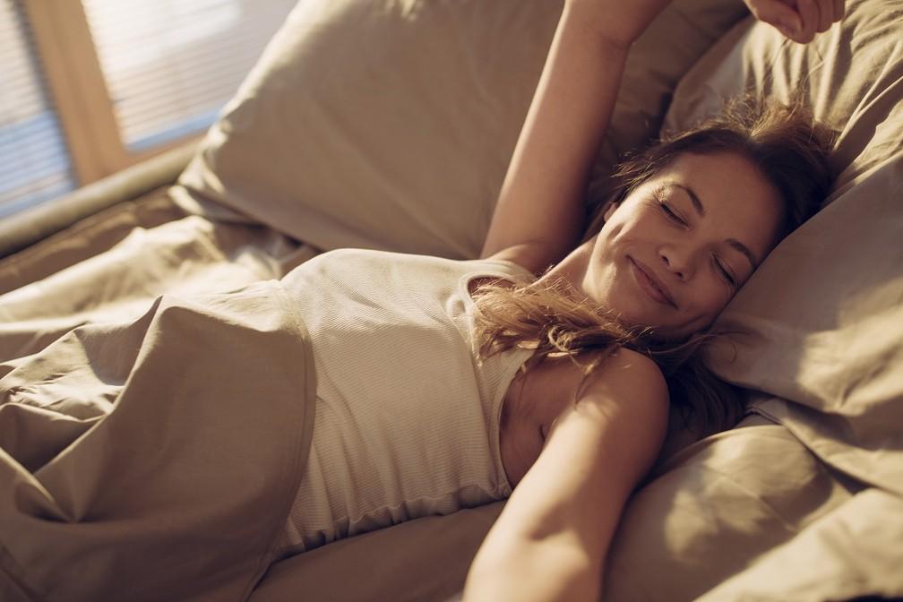 Para especialistas, a falta de sono está associada ao aumento do risco de doenças cardiovasculares e diabetes (Foto: Ilustração)