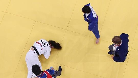 Foto: (REUTERS/Sergio Perez)