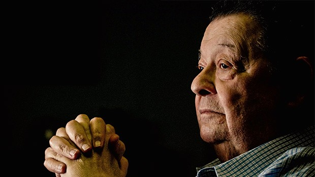 Economia;Entrevista;Delfim Netto;economista (Foto: Folhapress)