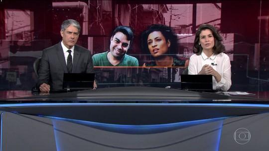 Globo recebe duas indicações ao Emmy Internacional de Jornalismo