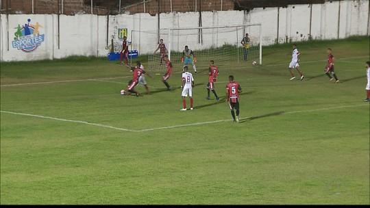 Atestado de artilheiro! Com 15 gols marcados, Nando é o goleador do futebol paraibano na temporada