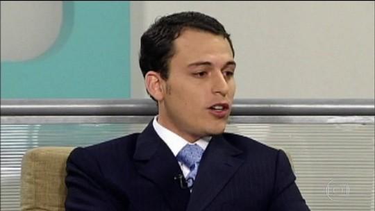 PF faz buscas no escritório de Tiago Cedraz, filho de ministro do TCU