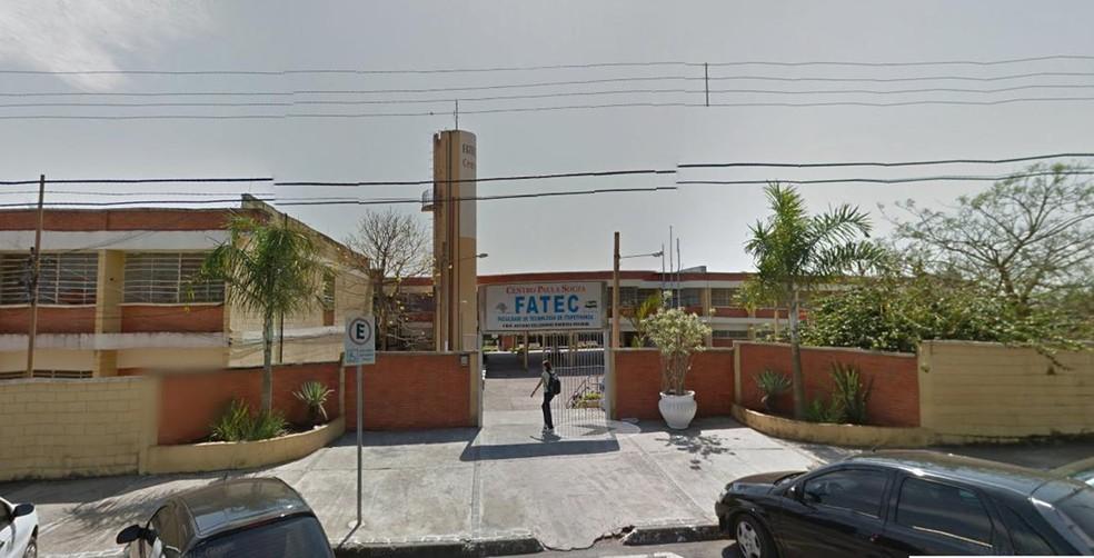 Fatec Itapetininga recebe inscrições para curso pré-vestibular gratuito