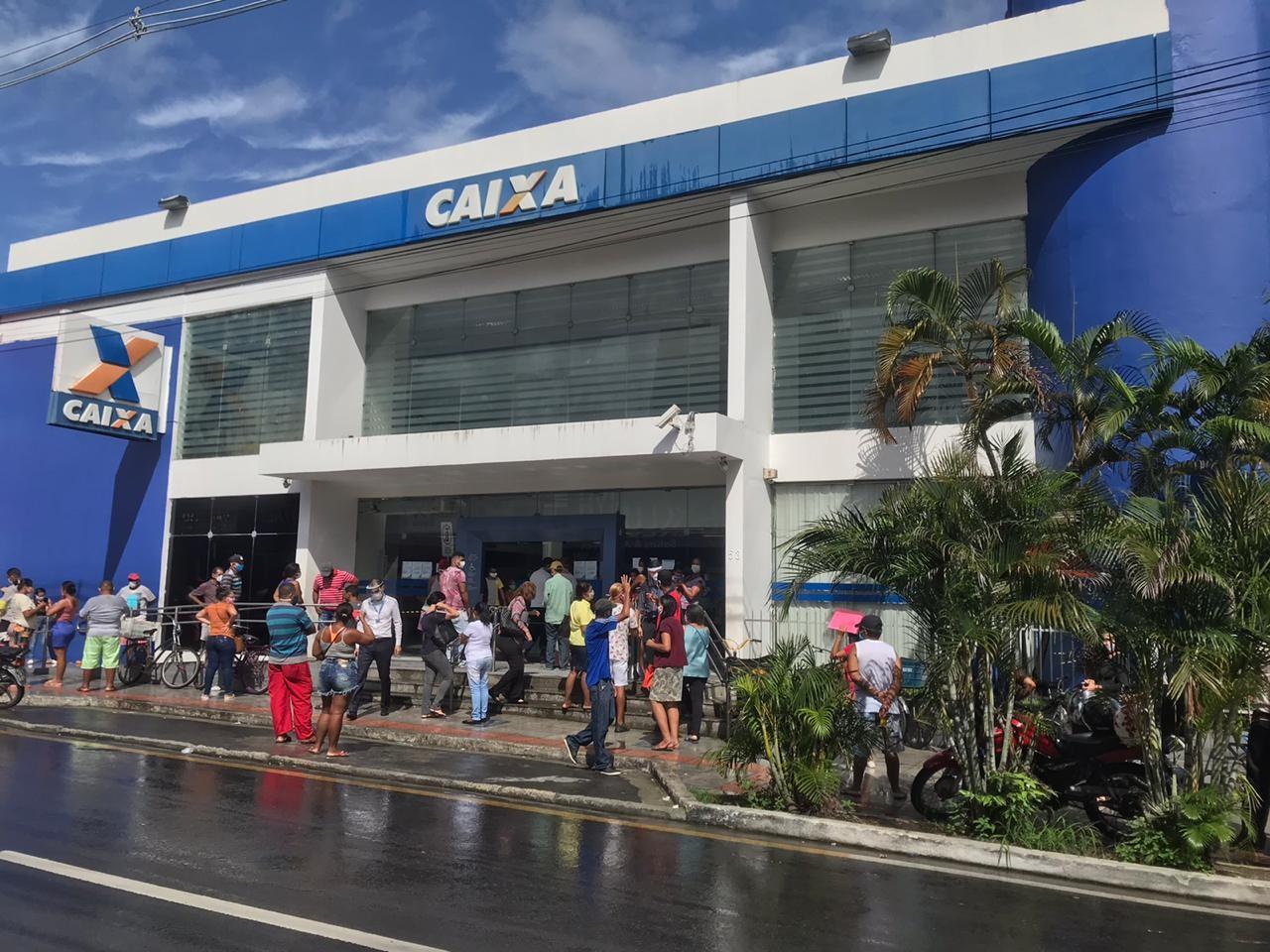 CAIXA abre 8 agências no sábado em Alagoas