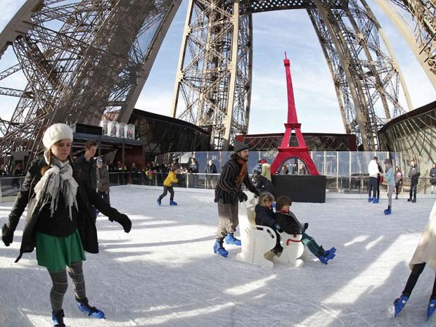 Número de turistas internacionais cresce 7% no mundo