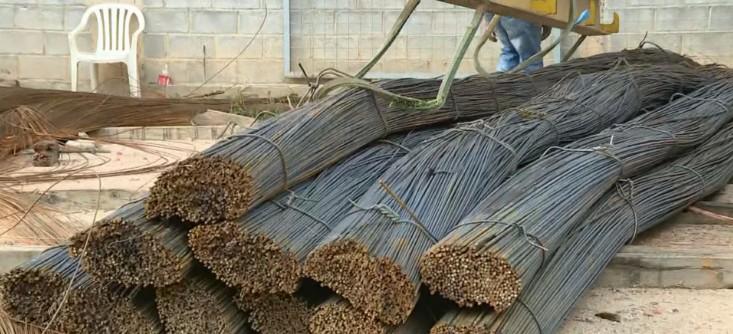 Polícia Civil localiza carga de aço avaliada em R$ 275 mil e autua três por receptação em Vinhedo