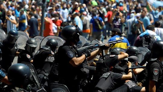 Foto: (Reuters/Matias Baglietto)