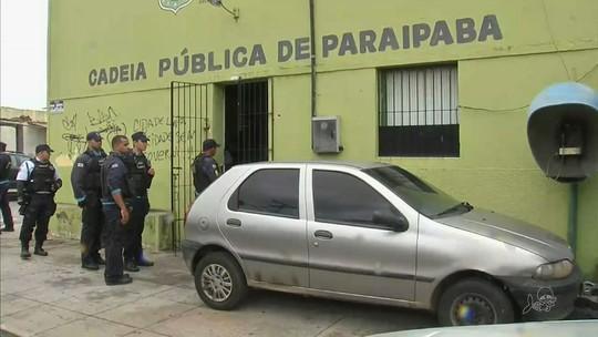 Após tiroteio, manhã é tranquila em Paraipaba, no Ceará