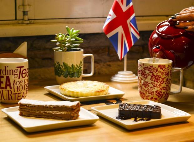 Saiba como harmonizar chá com alimentos - Casa e Jardim | Dicas
