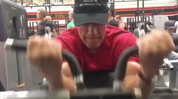 Arnold Schwarzenegger (Foto: Instagram)
