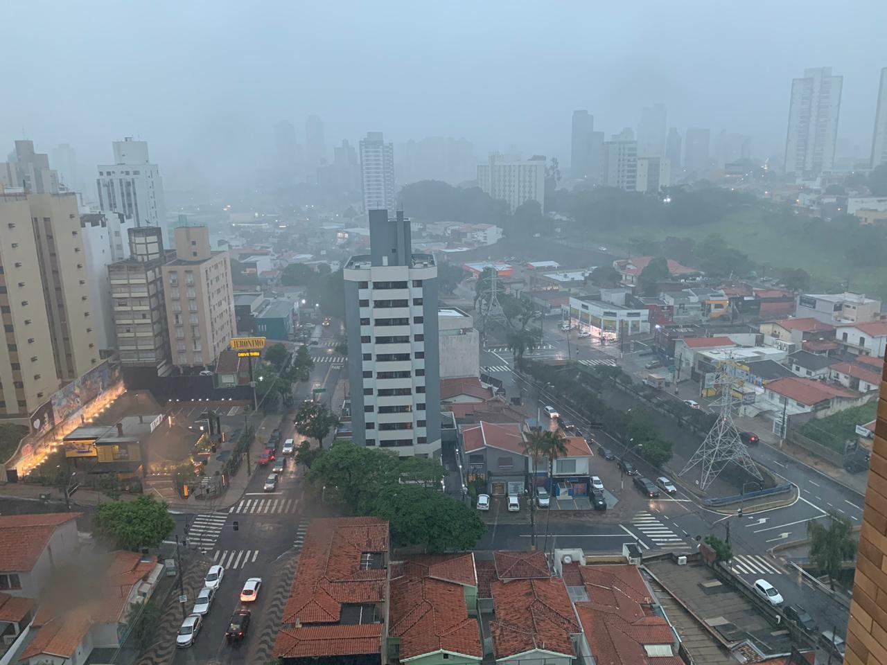 Chuvas deixam 14 cidades da região de Campinas em estado de atenção, diz Defesa Civil