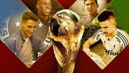 Bolão da Copa: Sidão, do São Paulo, acerta dois semifinalistas e vence disputa