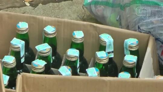 Número de mortos por ingestão de bebida adulterada na Indonésia passa de 80