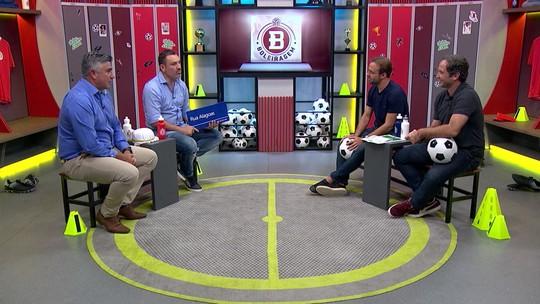 Alexandre Gallo e Guilherme contam histórias do Atlético-MG vice-campeão brasileiro em 1999