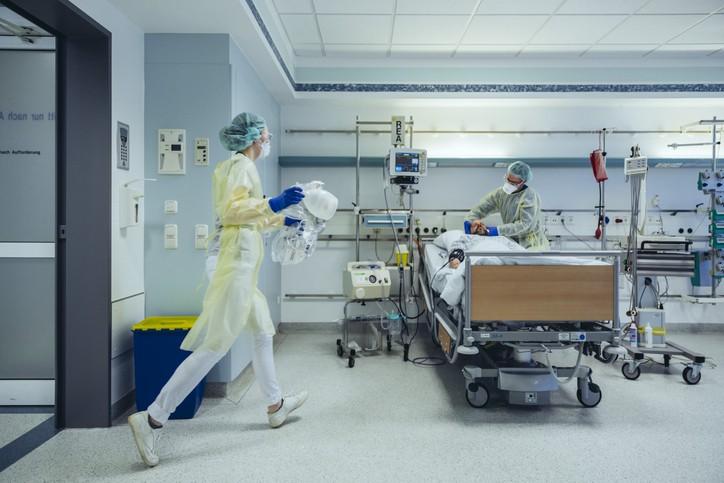 5 pontos que devem mudar na arquitetura hospitalar nos próximos anos